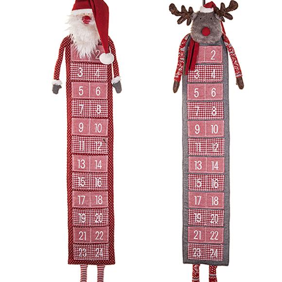 Calendarios de Adviento: ¡La Navidad se acerca!