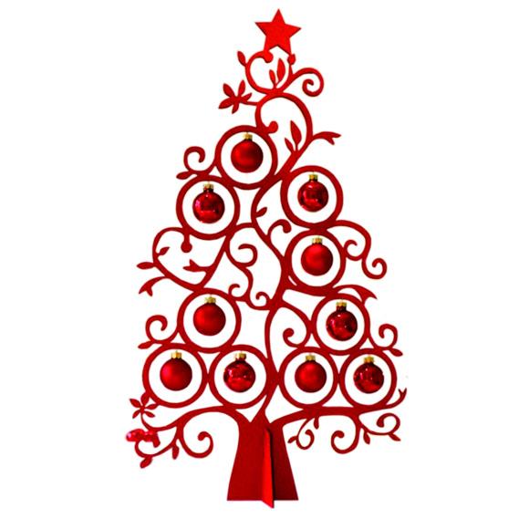 no te pierdas estos rboles de navidad