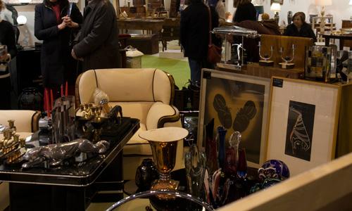 Almoneda: muebles y regalos decorativos