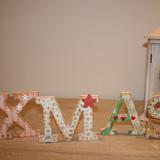Decora de Navidad cada rincón de la casa
