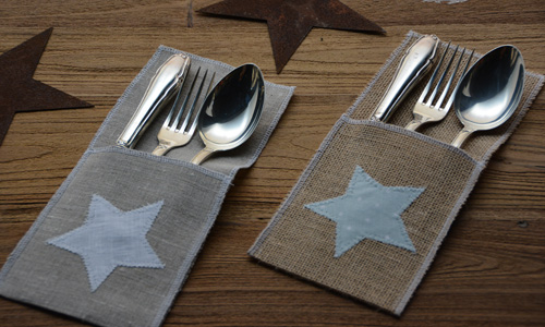 En Navidad, mesas llenas de detalles