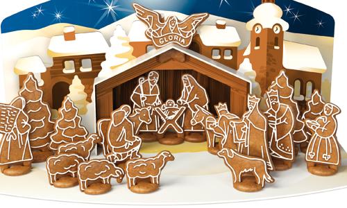 Una Navidad para chuparse los dedos