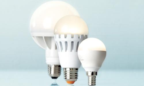 Ahorra energía y dinero con luces LED