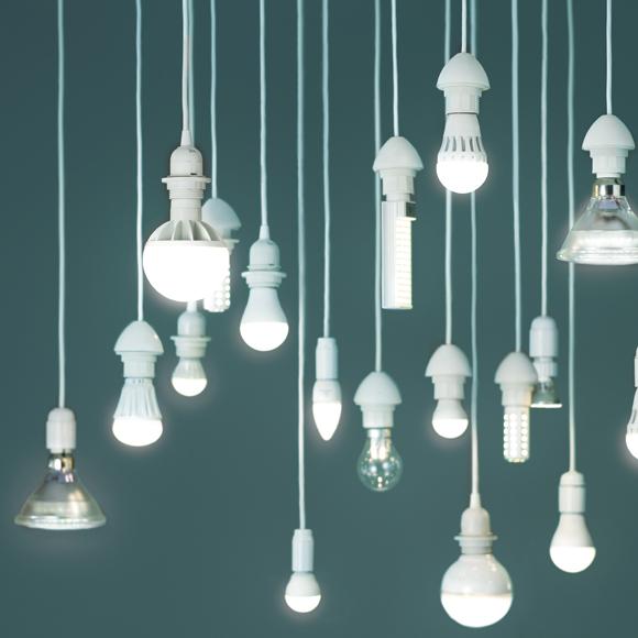 Ahorra energ a y dinero con luces led foto 2 for Bombillas led leroy