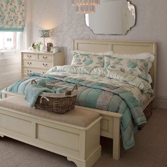 Necesitas una buena cama para relajarte - Decoracion de camas ...