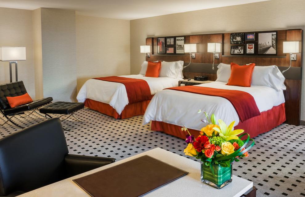 Ver Habitaciones De Hoteles Of Dos Hoteles Para Los Amantes De La Arquitectura Y El