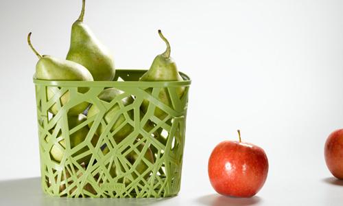 Apuesta por la ecología con materiales reciclados