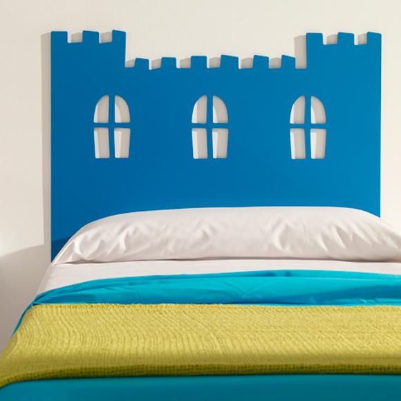 Cabeceros para la habitaci n de los ni os foto 3 - Habitacion 3 ninos ...