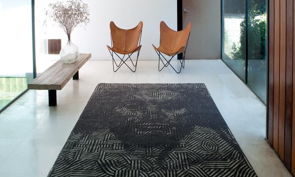 Siempre es tiempo de alfombras de diseño