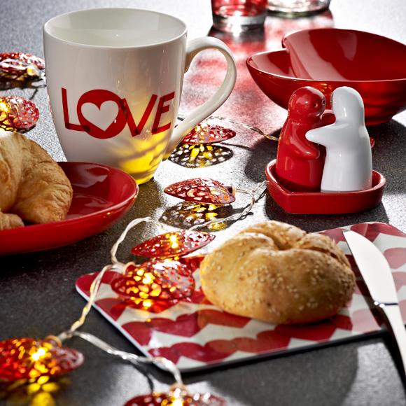 En San Valentín, detalles que enamoran