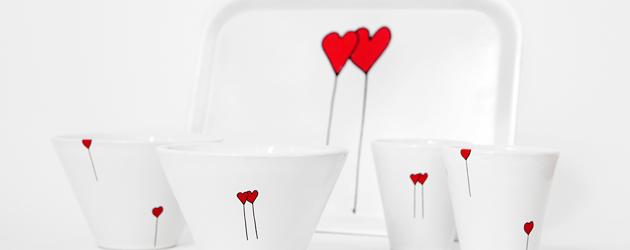 Prepara el perfecto día de San Valentín