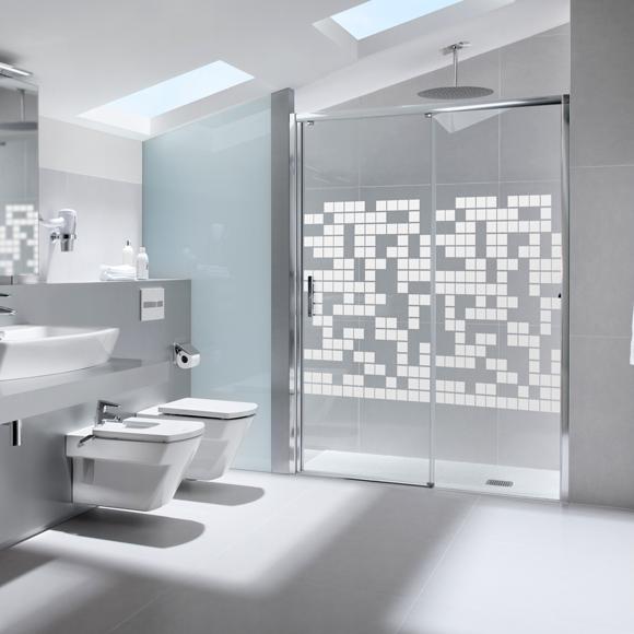 Modelos cuartos de bao free cuarto bao mosaico verde agua - Cuartos de bano juveniles ...