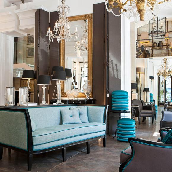 Tiendas De Muebles De Diseño : Tiendas de decoración que inspiran