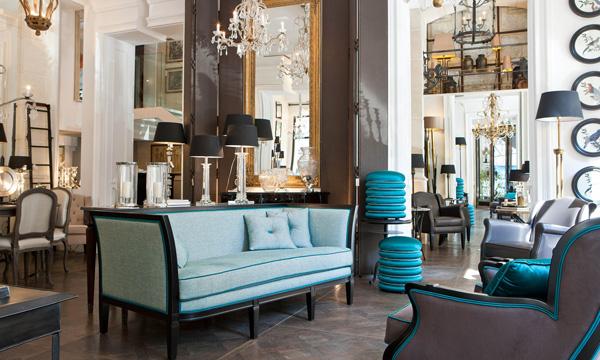 No te pierdas estos nuevos espacios dedicados a la decoraci n for Tiendas de muebles online espana