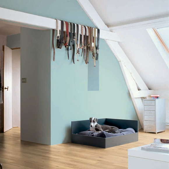 Colorea tus paredes de primavera foto 3 - Mezcla de colores para pintar paredes ...