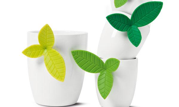 Tazas y mugs de inspiración romántica que celebran la primavera
