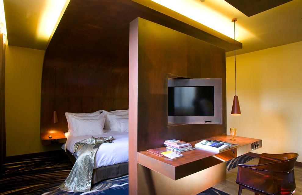 Dos hoteles con mucho encanto en portugal foto 13 for Hoteles de diseno en portugal