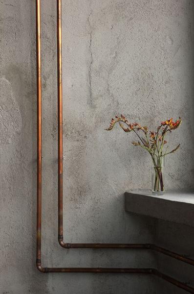 Qu material es mejor para las tuber as de mi casa - Termosifone elettrico a parete ...