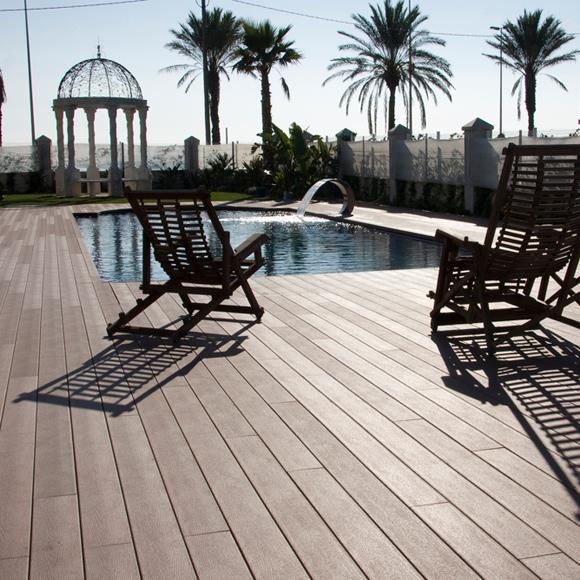 Encuentra el suelo de exterior que te conviene foto 2 - Suelo para terraza exterior ...