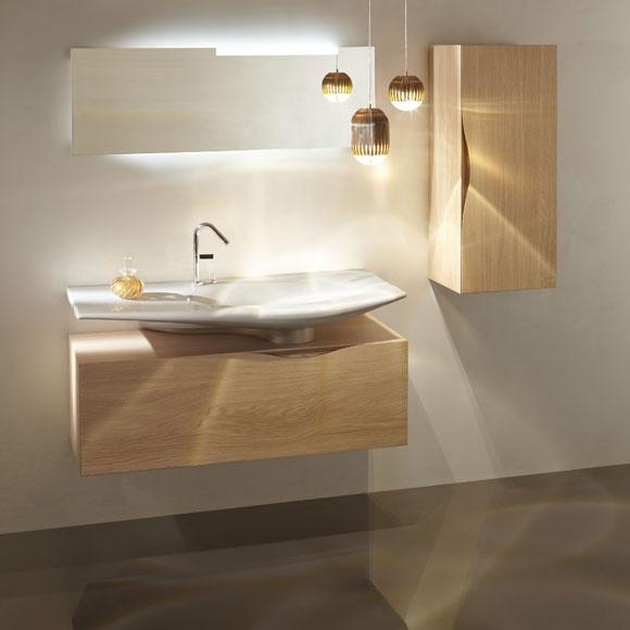 Armario para debajo del lavabo cheap mueble bajo lavabo for Muebles para debajo del lavabo