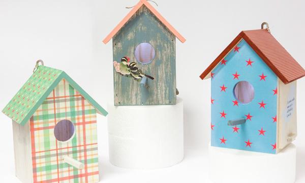 Una Casa Para Pájaros El Complemento Ideal Para Tu Jardín