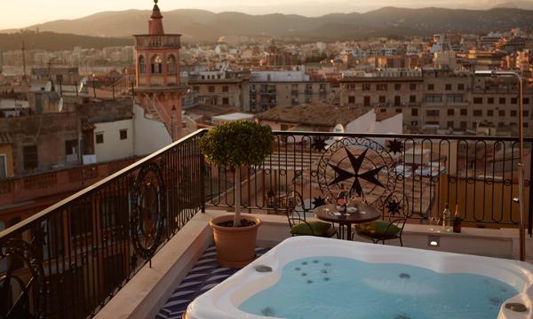 Dos hoteles mallorquines para disfrutar de un verano muy 'cool'
