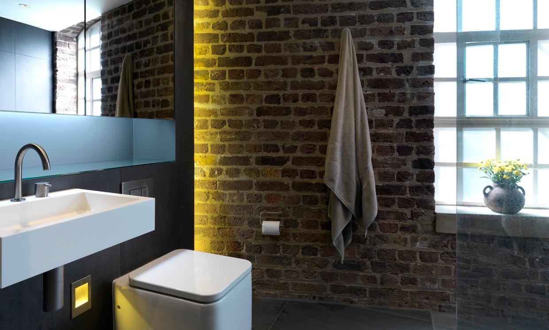 Un apartamento abierto y luminoso en londres foto - Apartamento en londres ...