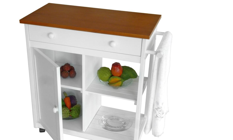 Muebles de doble uso para casas de espacio reducido foto 4 - Verdulero conforama ...