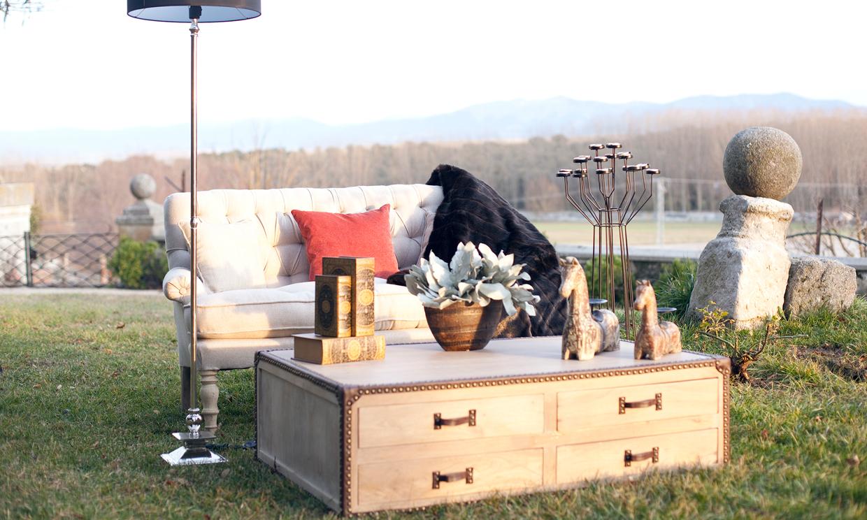 Decora tu casa con madera natural foto 9 for Decora tu casa