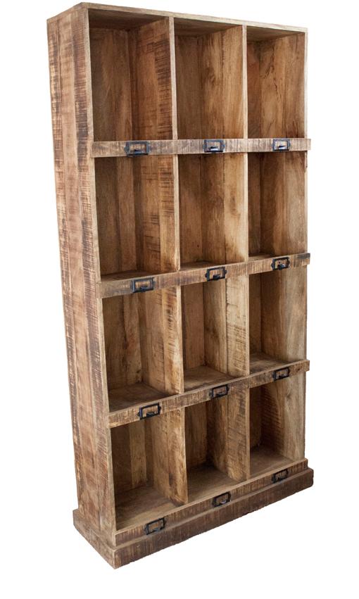 Decora tu casa con madera natural foto 6 - Casas de madera natural ...