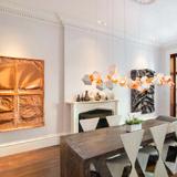 Echa un vistazo a la casa de Sarah Jessica Parker en Nueva York. ¡Está a la venta!