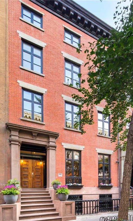 Echa un vistazo a la casa de sarah jessica parker en nueva york est a la venta - Casas nuevas en terrassa ...