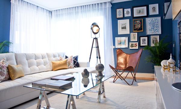 Claves para decorar el salón de tu casa