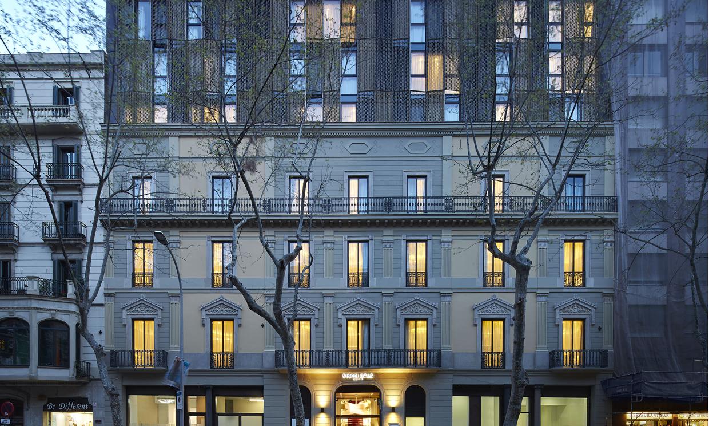 Gala y dal vuelven a la ciudad condal de la mano del hotel vincci gala barcelona - Hotel vincci barcelona ...