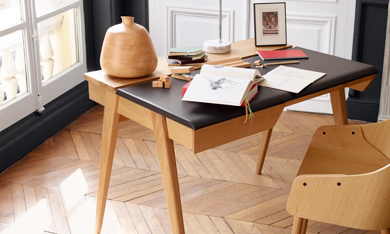 Ideas para montar el despacho en casa - Despacho en casa ikea ...