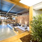 De local comercial a espectacular loft o cómo transformar un espacio industrial en una sorprendente vivienda