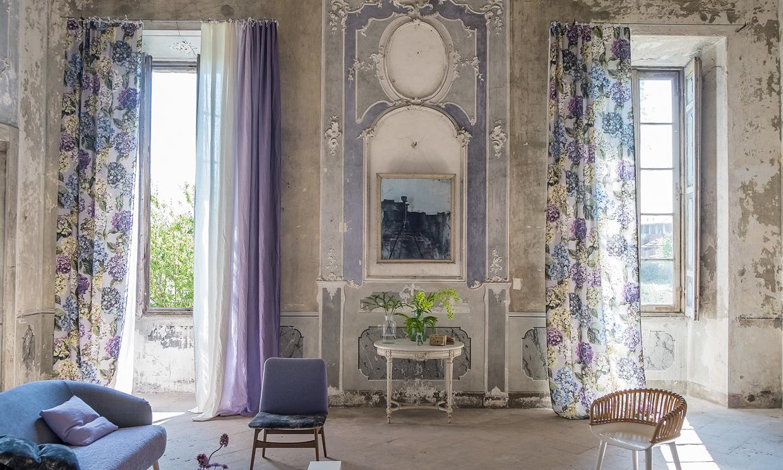 Ap ntate al estilo 39 shaby chic 39 si quieres dar a tu casa - Decoracion de interiores vintage ...