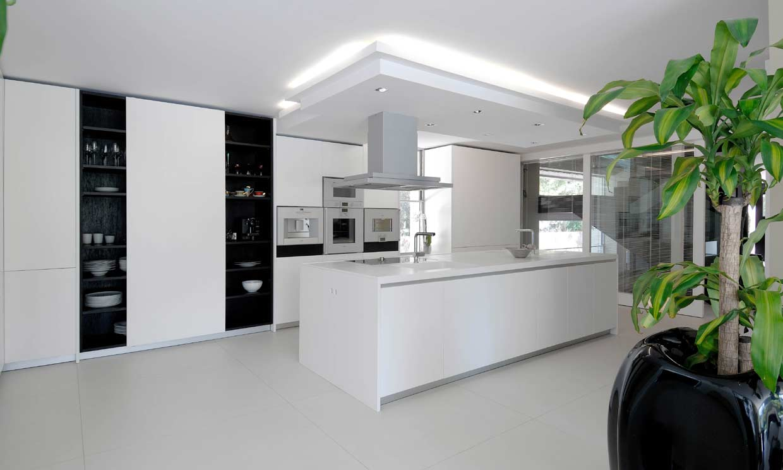 Smart house una de las mejores casas del mundo se for Las mejores cocinas