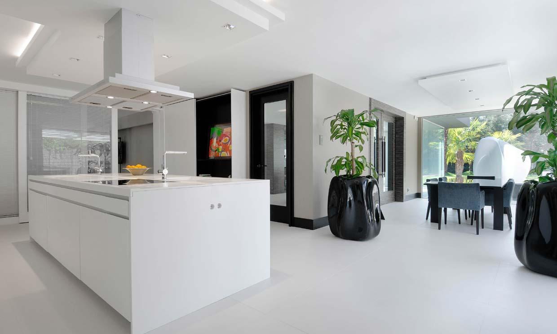 Smart house una de las mejores casas del mundo se - Las mejores baterias de cocina del mundo ...