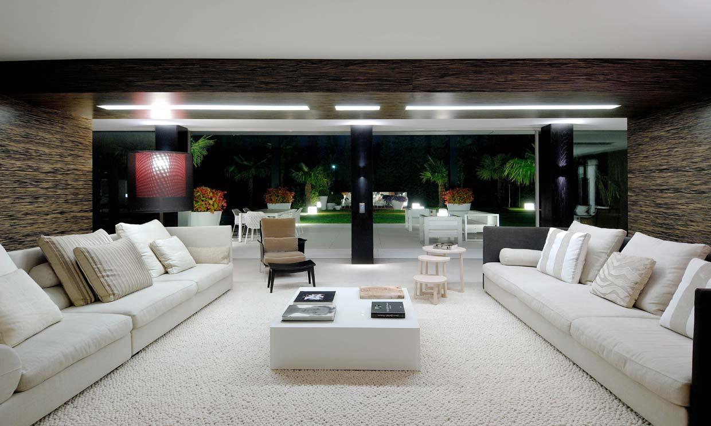 Smart house una de las mejores casas del mundo se - Ver decoraciones de salones ...
