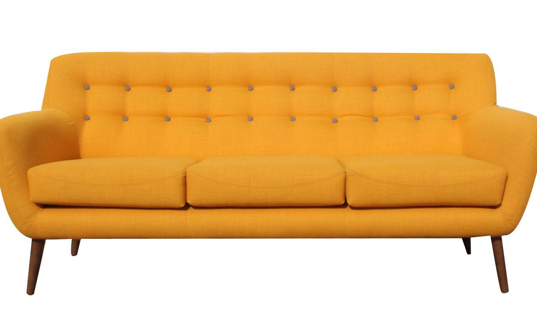 Te mostramos las tendencias en sof s para este oto o foto 4 for Sofas clasicos modernos