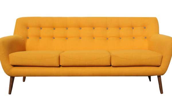 Te mostramos las tendencias en sof s para este oto o for Sofas clasicos ingleses