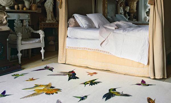 claves para elegir y colocar alfombras en tu casa On ver alfombras