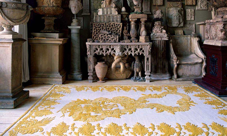 Claves para elegir y colocar alfombras en tu casa foto 7 - Alfombras bsb ...