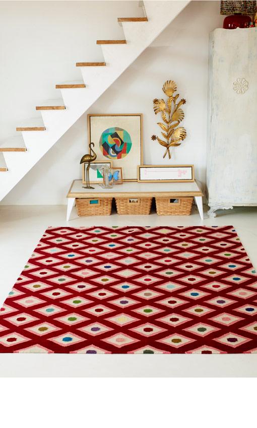 Claves para elegir y colocar alfombras en tu casa foto 1 - Alfombras bsb ...