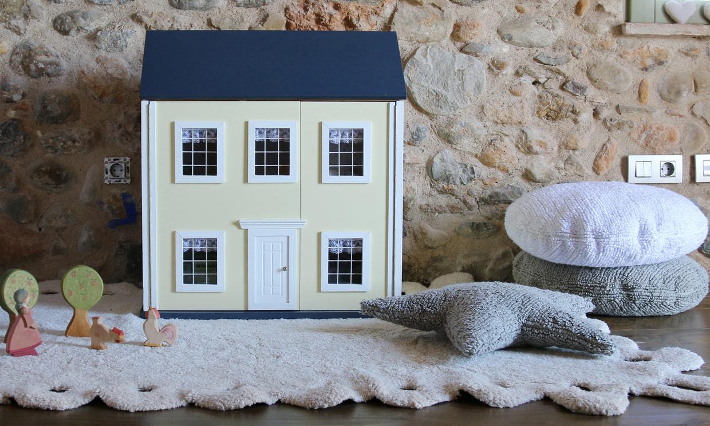 Claves para elegir y colocar alfombras en tu casa foto 7 - Alfombras de casa ...