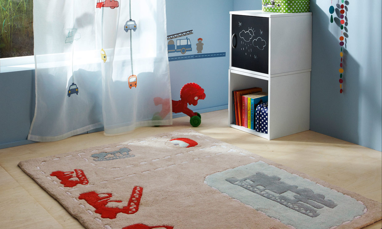 Claves para elegir y colocar alfombras en tu casa foto 1 - Alfombras de casa ...