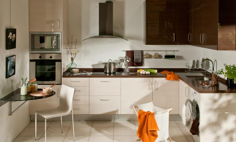 Cocinas para montar simple estilo acrlico auto montar for Montar cocina leroy merlin