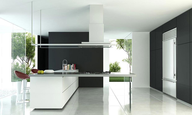 Ideas pr cticas para comer o montar un 39 office 39 en la for Montar muebles de cocina