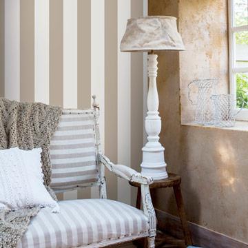 Trucos de decoraci n el arte de pintar las paredes para - Trucos de decoracion ...
